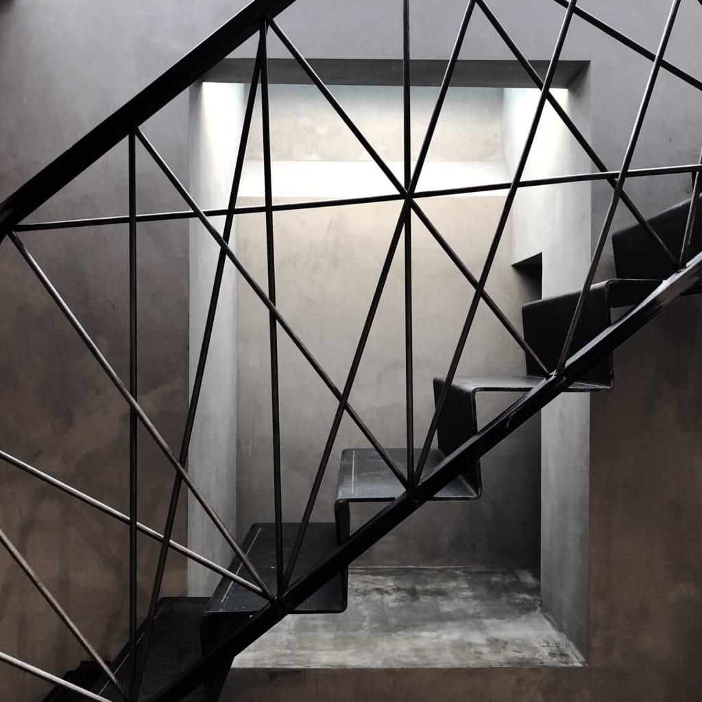 Detail stair2