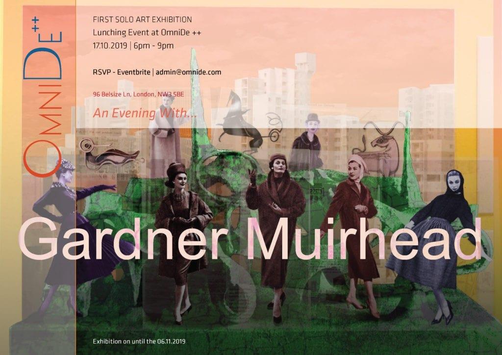 GARDNER MUIRHEAD