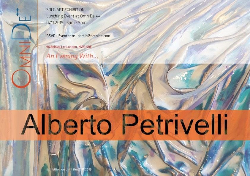 ALBERTO PETRIVELLI