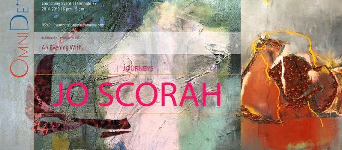 Jo Scorah Journeys