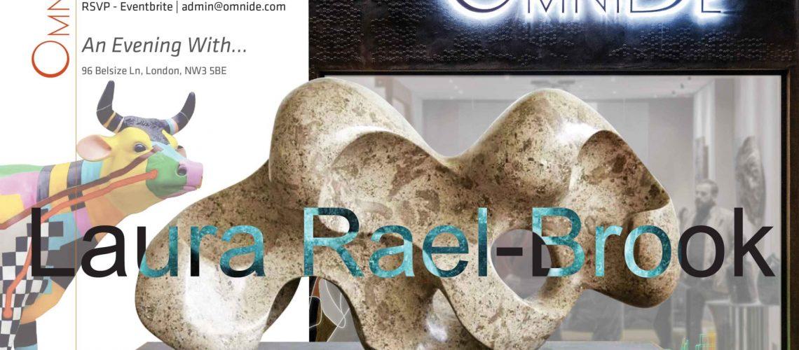 Laura Rael-Brook